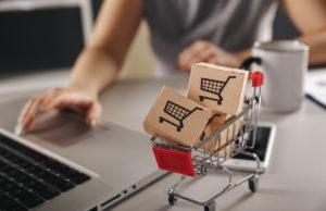 El eCommerce de las pymes crece más de un 500%