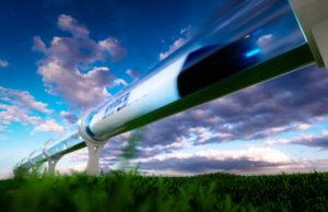 El proyecto español de hyperloop cierra una financiación de 7M€