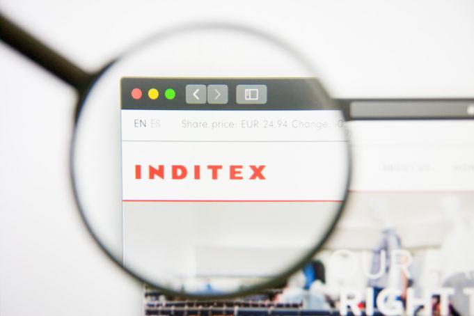 Inditex acelerará su digitalización con una inversión de 1.000 millones