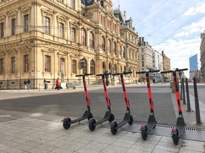 La movilidad urbana sostenible se posiciona en la etapa postCOVID