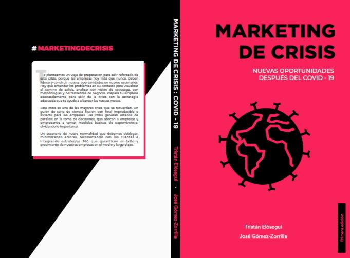 Marketing de crisis: nuevas oportunidades después del COVID-19