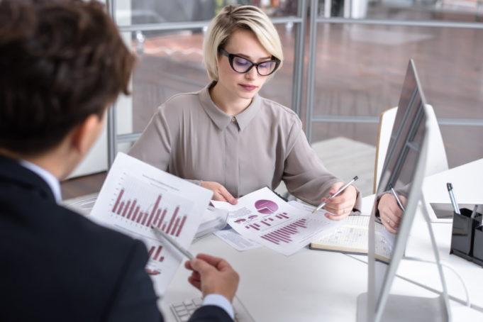 El 54% de los empresarios son pesimistas con respecto a las perspectivas económicas del tercer trimestre