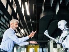 El COVID-19 acelera la implementación de la robótica