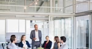 El liderazgo de recursos humanos adquiere mayor relevancia