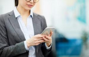 El móvil registra ya más del 50% del tráfico web global