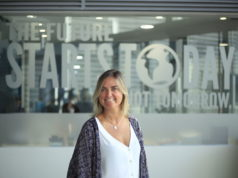 Entrevista Carmen Silla, Directora de Marketing de Jeanologia