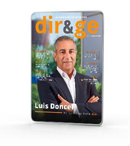 Revista Dir&Ge Julio - Agosto 2020