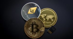 Qué son las monedas virtuales o criptomonedas