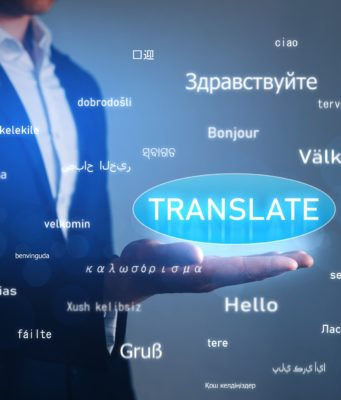 Traducción Sitios Web