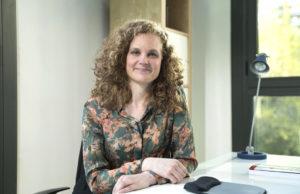 Isabel Pomar - CEO de Datisa