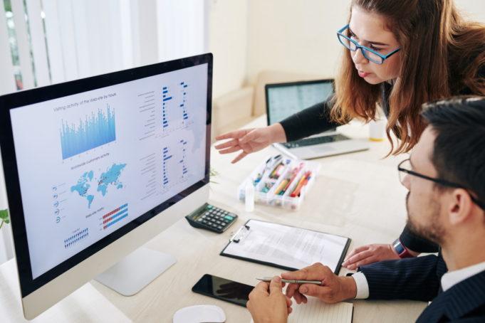COVID-19 dispara los riesgos de las grandes empresas