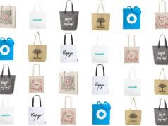 bolsas personalizadas para empleados
