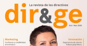 Revista Dir&Ge octubre - noviembre 2020