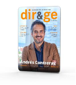 Revista Dir&Ge diciembre 2020 - enero 2021