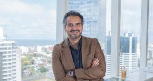 Andrés Contreras-consejero-delegado-Bestseller- para-España-Portugal-Latinoamérica