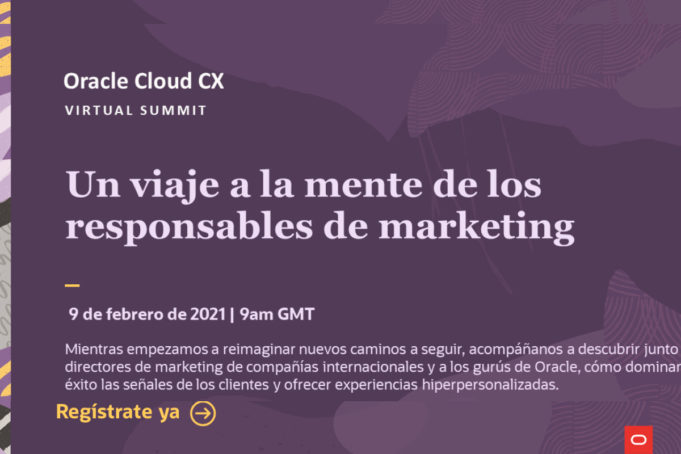 CXVirtualSummit-oracle