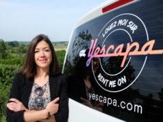 cristina-ventosa-country-manager-yescapa-españa