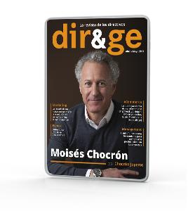 Revista Dir&Ge abril - mayo 2021