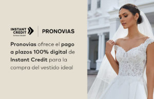pago-a-plazos-vestidos-novia-fiesta-Pronovias-Instant-Credit