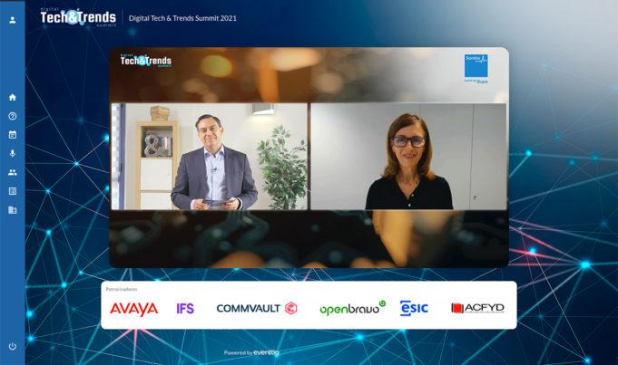 Digital Tech & Trends Summit 2021
