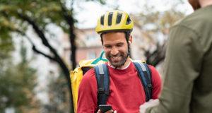 delivery-reta-ley-rider-nuevas-empresas-rocket-getir-llegan-espana