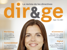 Revista Dir&Ge septiembre – octubre 2021