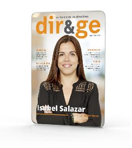 Revista Dir&Ge septiembre - octubre 2021